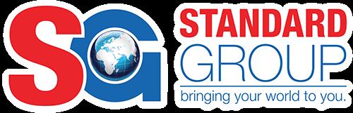 logo The Standard