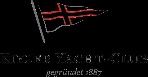 Logo von Kieler Yacht-Club e.V.
