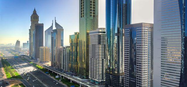 Dubai City Centre
